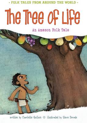 Tree of Life by Charlotte Guillain