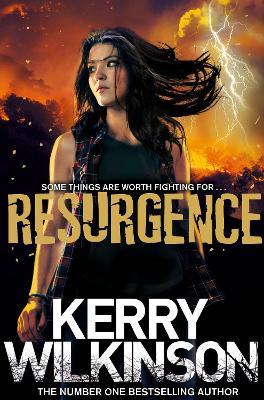 Resurgence by Kerry Wilkinson