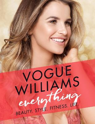 Everything by Vogue Williams