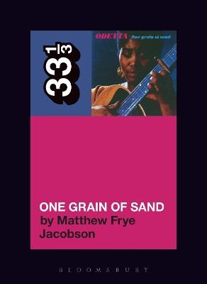 Odetta's One Grain of Sand by Matthew Frye Jacobson