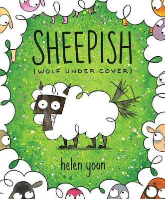 Sheepish (Wolf Under Cover) book