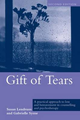 Gift of Tears by Susan Lendrum