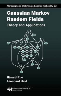 Gaussian Markov Random Fields by Havard Rue
