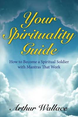 Your Spirituallity Guide book