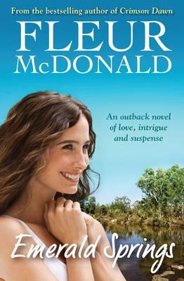 Emerald Springs book