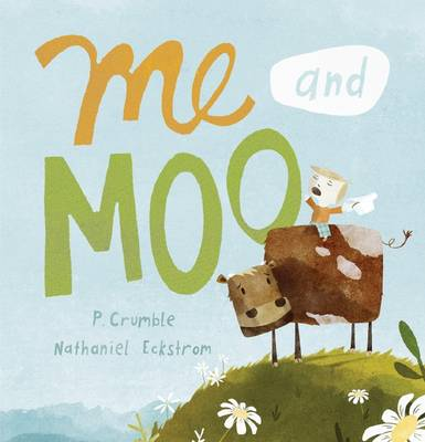 Me and Moo book