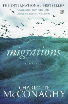 Migrations by Charlotte McConaghy
