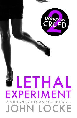 Lethal Experiment book