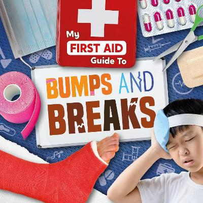 Bumps and Breaks by Joanna Brundle