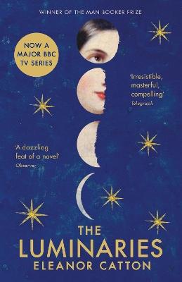 Luminaries book