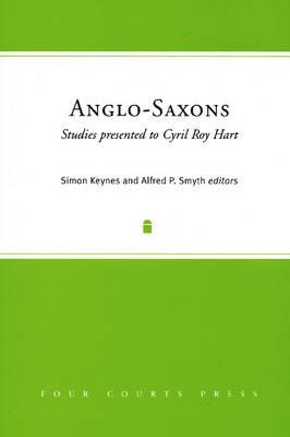 Anglo-Saxons by Simon Keynes