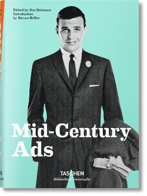 Mid-Century Ads by Steven Heller