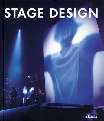 Stage Design by Ralph M. Larmann