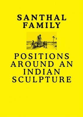 Santhal Family by Monika Szewczyk