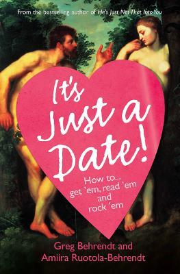 It's Just a Date book