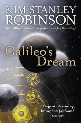 Galileo's Dream book