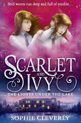 Lights Under the Lake by Sophie Cleverly