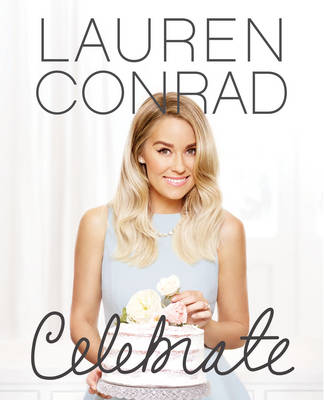 Lauren Conrad Celebrate by Lauren Conrad