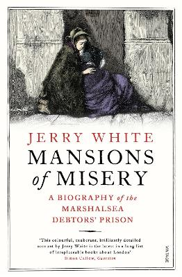 Mansions of Misery by Jerry White