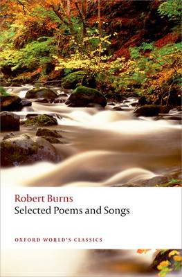 Selected Poems and Songs by Robert Burns