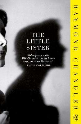 Little Sister book