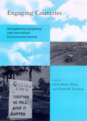 Engaging Countries by Edith Brown Weiss