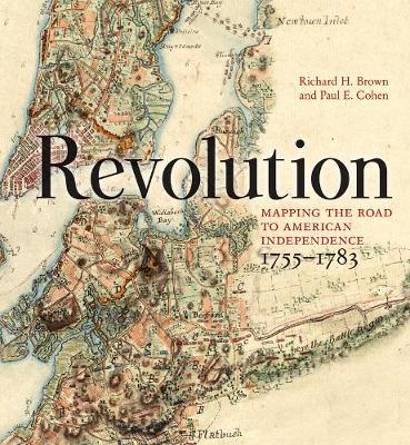 Revolution by Richard H. Brown