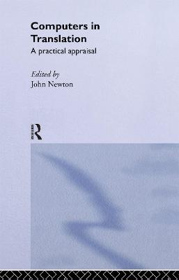 Computers in Translation by John Newton