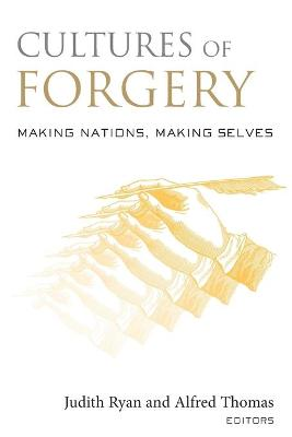 Cultures of Forgery book