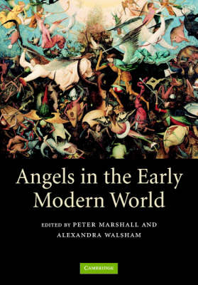 Angels in the Early Modern World book