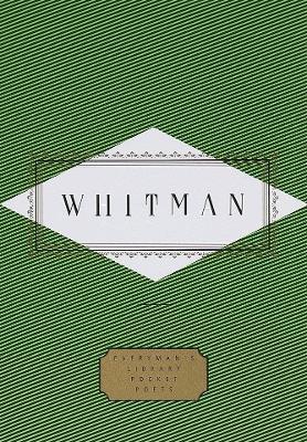 Poems - Whitman by Walt Whitman