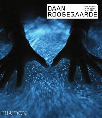 Daan Roosegaarde by Carol Becker