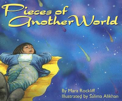 Pieces of Another World by Mara Rockliff