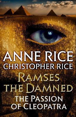 Ramses the Damned Returns book