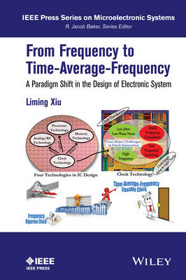 From Frequency to Time-Average-Frequency by R. Jacob Baker