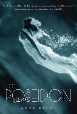 Of Poseidon book