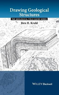 Drawing Geological Structures book