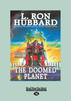 The Doomed Planet by L. Ron Hubbard