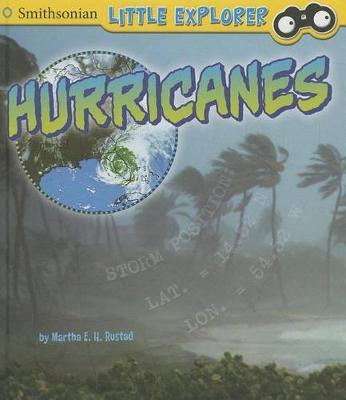 Hurricanes by Martha Rustad