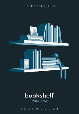 Bookshelf by Lydia Pyne