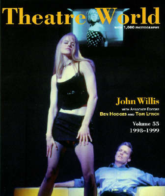 Theatre World  v. 55 by John Willis