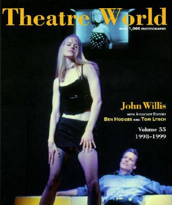 Theatre World  v. 55 by John Willis