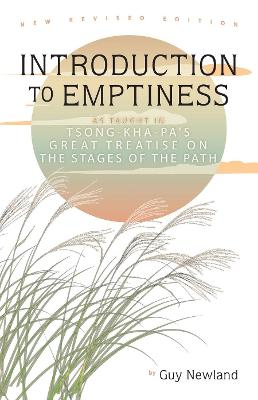 Introduction To Emptiness by Guy Newland