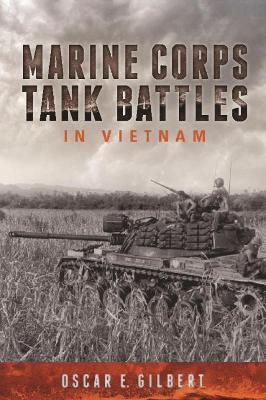 Marine Corps Tank Battles in Vietnam book