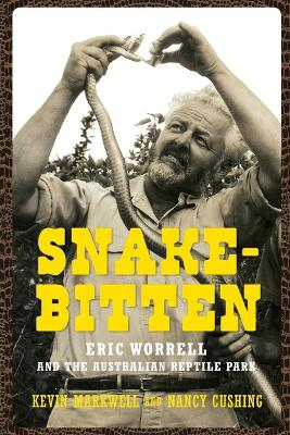 Snake-bitten by Kevin Markwell