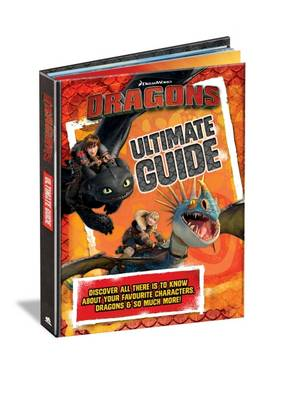 Dragons Ultimate Guide by
