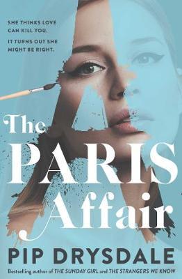 The Paris Affair book