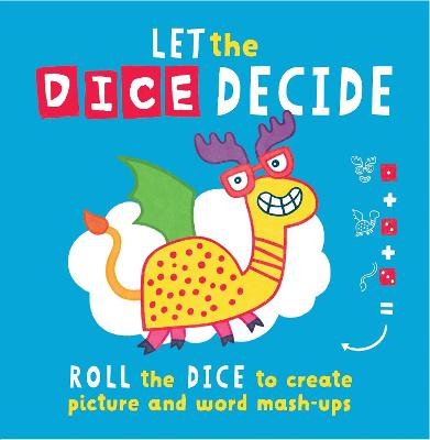 Let The Dice Decide by Sophie Foster