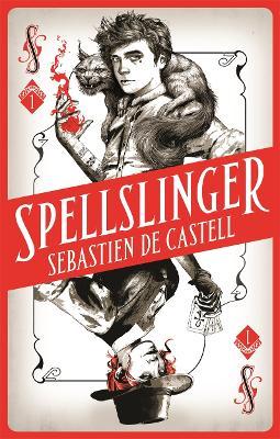 Spellslinger book
