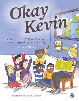 Okay Kevin by James Dillon